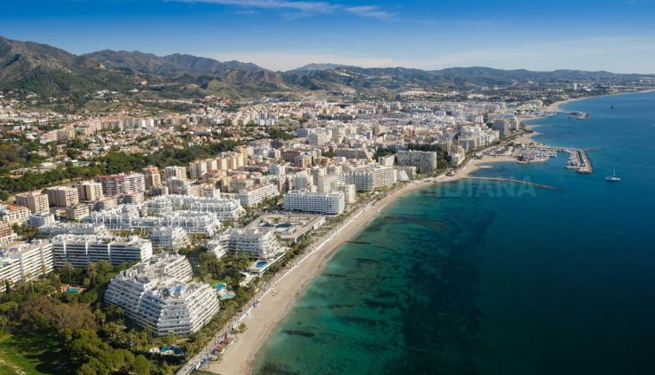 Voir Marbella