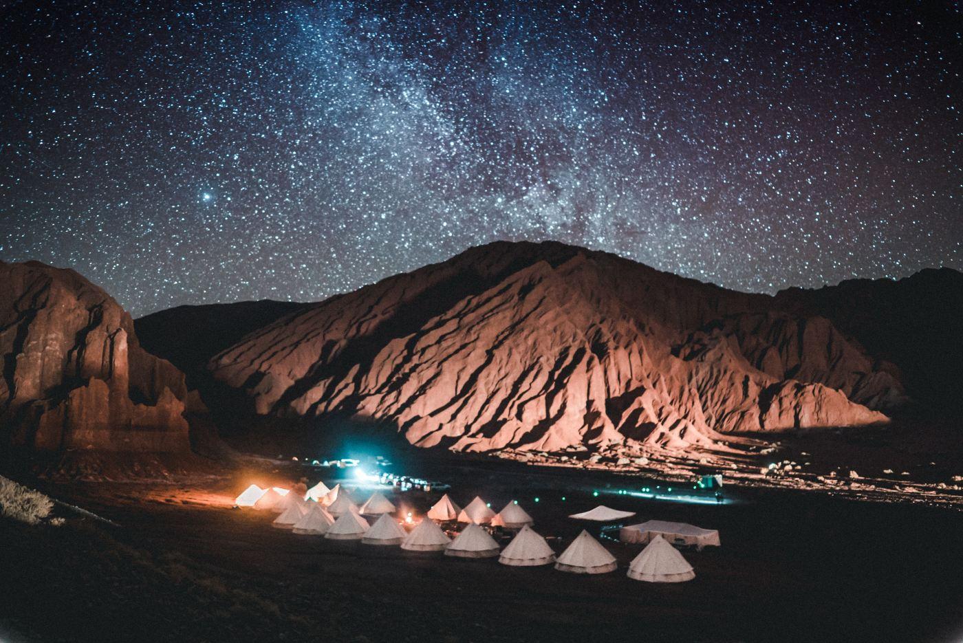 O que fazer no Chile: o astro turismo no Deserto do Atacama | Blog Terramundi