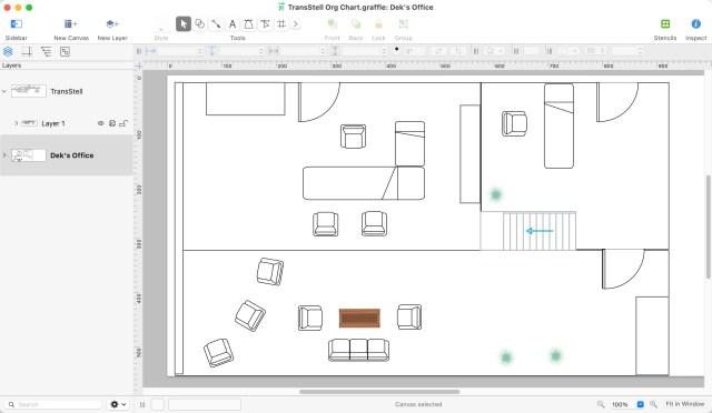 Accountability Post 2021 Week 26: At least I can design offices again!
