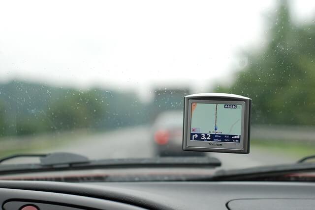 Planificar la ruta te ayudará a evitar imprevistos y reducir el consumo de combustible.