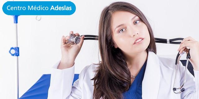 CENTRO MEDICO ADESLAS TENERIFE