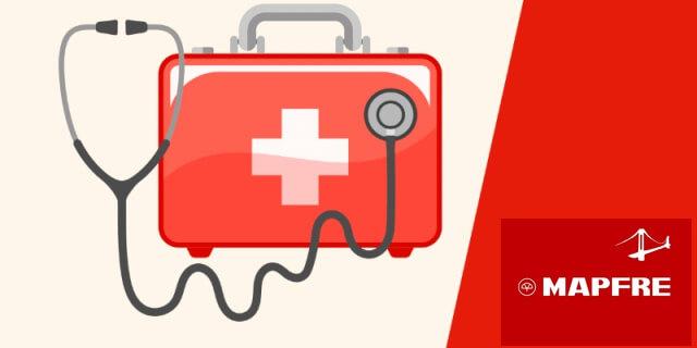 Seguros de salud clientes MAPFRE