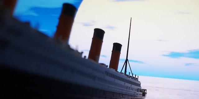 Los barcos más conocidos de la industria cinematográfica
