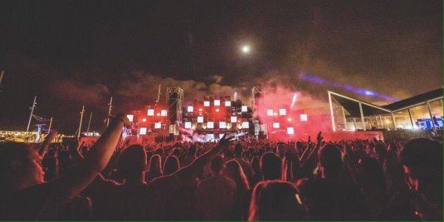 El festival más famoso de Amsterdam llega a Barcelona.