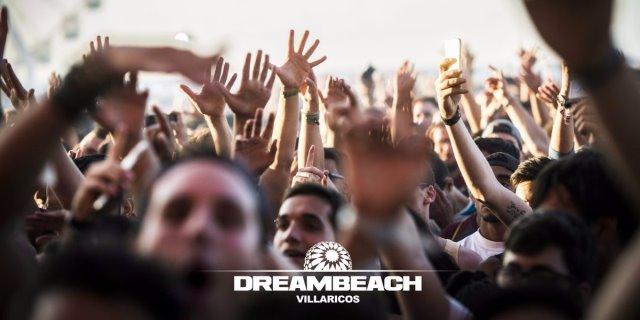 El festival más esperado de Villaricos, Dreambeach.