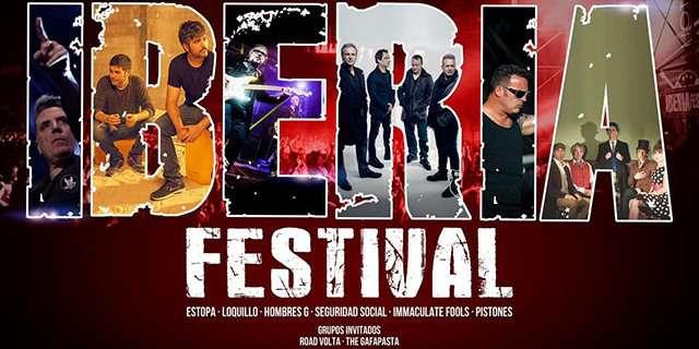 El festival pop-rock que acoge Benidorm.