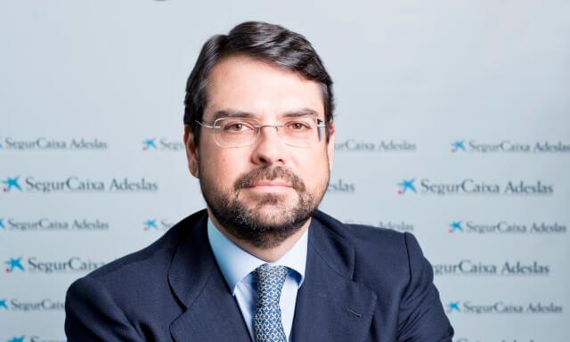 Javier Mira, Presidente de SegurCaixa Adeslas
