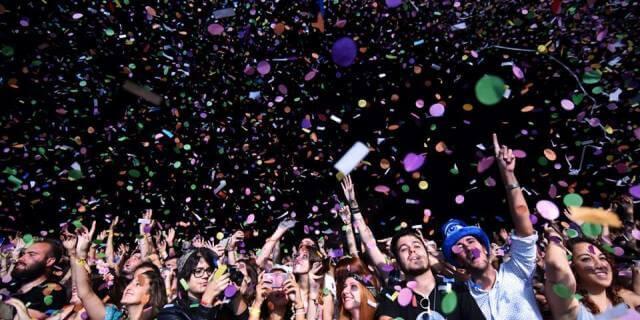 El festival granadino más sonado, Granada Sound.
