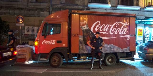 El centro de Madrid volverá a tener restricciones de tráfico en Navidad