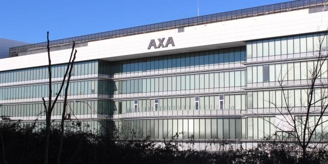 Sede de AXA en Madrid, ejemplo de edificio de máxima eficiencia energética y ambiental