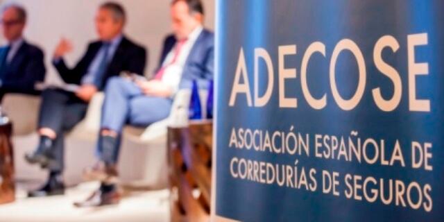 Miembros de ADECOSE en Junta Directiva