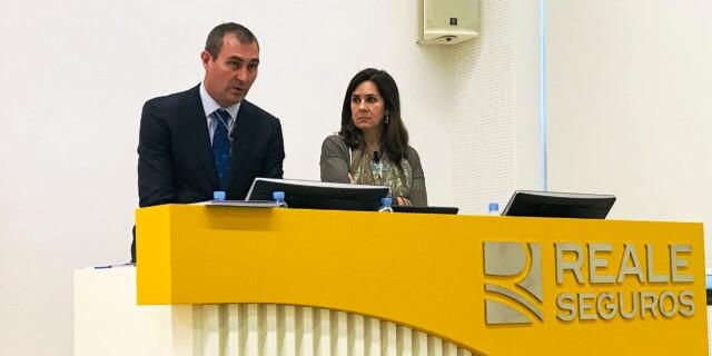 Asamblea de REALE (Foto: Twitter de REALE).