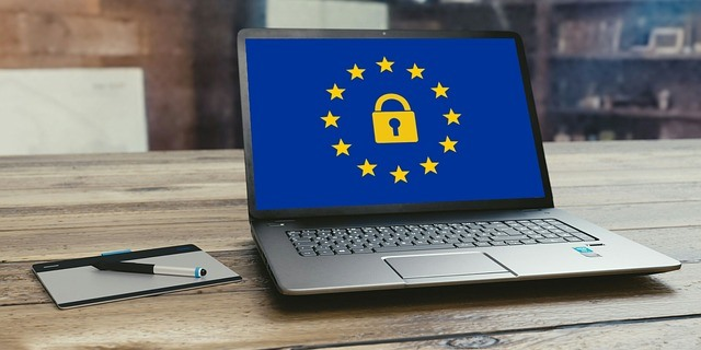 NUEVA NORMATIVA DE PROTECCIÓN DE DATOS RGPD EUROPEA ENTRA EN VIGOR EN NUESTRO PAÍS ESTE MES