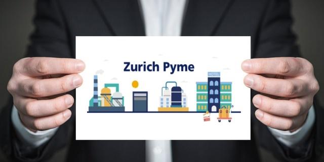composición seguros para pymes y autónomos de zurich