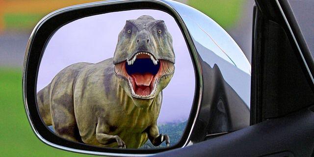 La amaxofobia es el miedo a conducir.