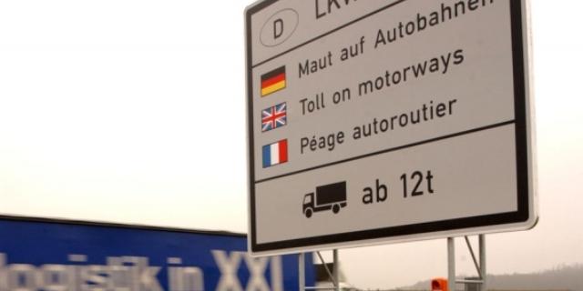 El Parlamento Europeo plantea extender la euroviÑeta a todos los vehículos a partir de 2
