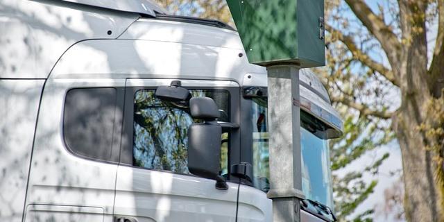 camión de transportista profesional autónomo acogido a módulos
