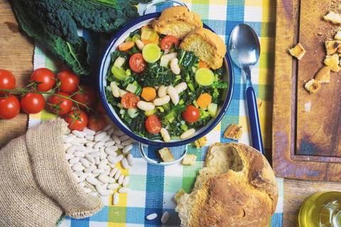 Cucina Toscana Tradizione