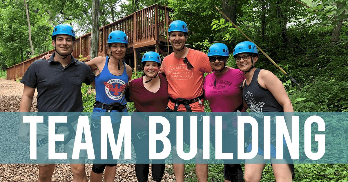 team-building-benefits
