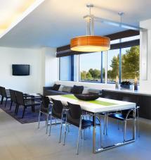 Starwood Hotels - Element Green Terrapin Bright