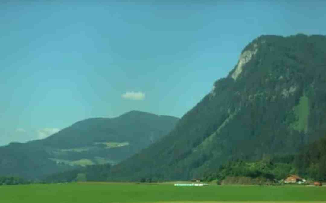 Biochar Study Tour: Update 4: Excellent short Video about the Project in Norway on the excursion to Austria!