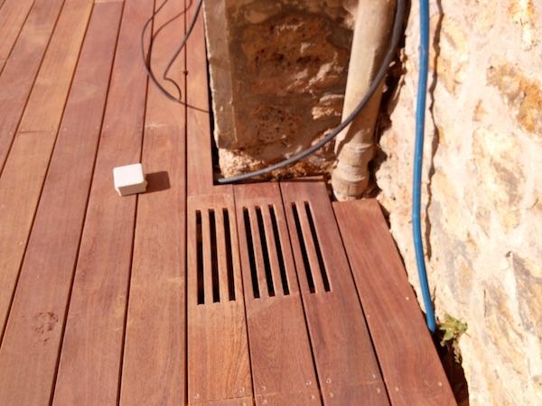 trappes pour terrasse en bois yvelines