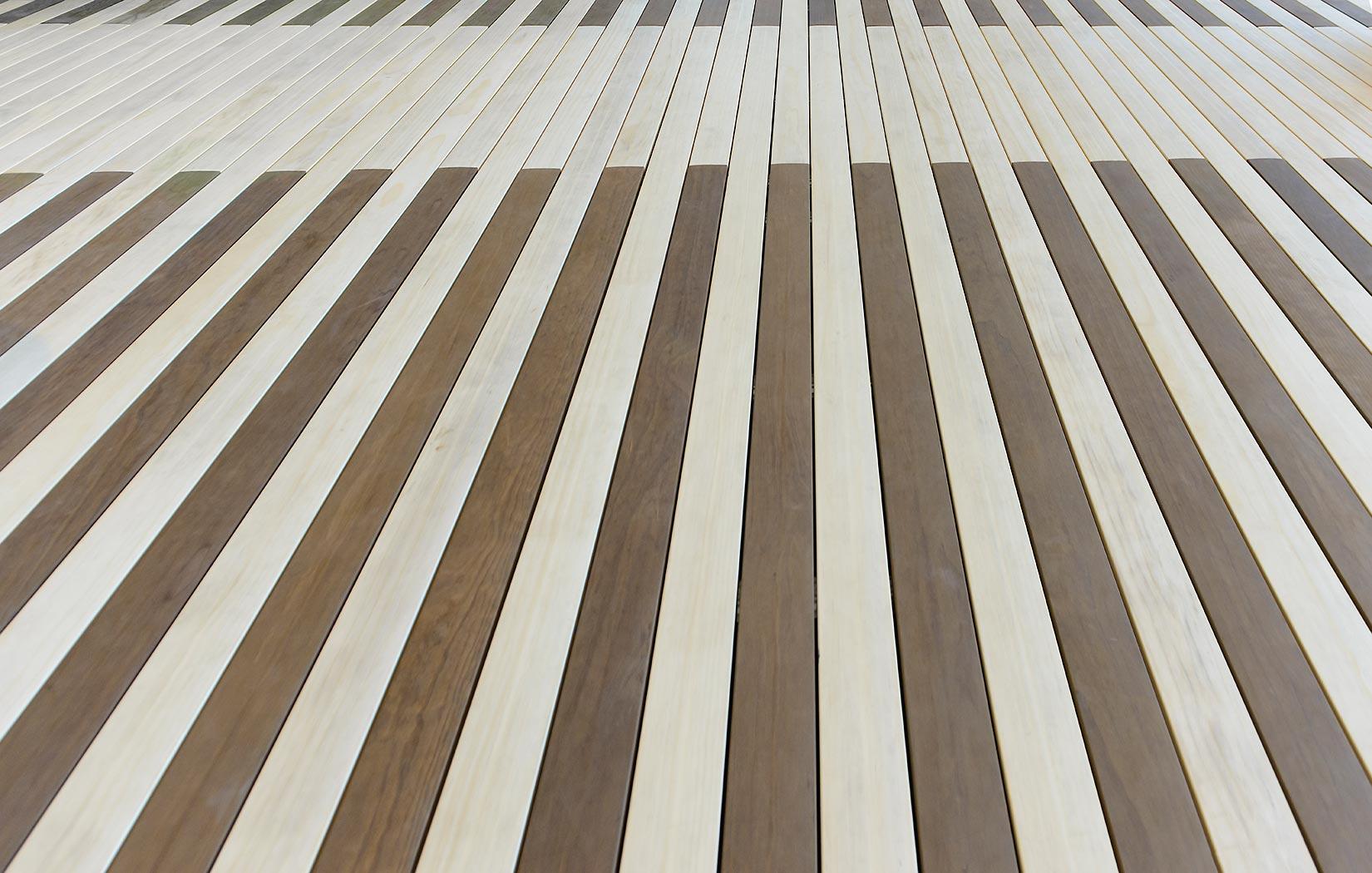 Wpc-Terrassendielen Kunststoff-Terrassendecks Biberach, Laupheim