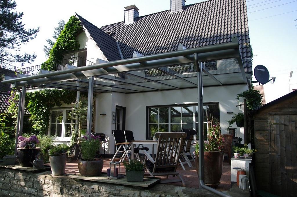 Terrassenüberdachung Direkt Terrassenüberdachungen Aus Aluminium