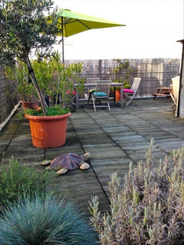 Appartement 6p  vendre  LE KREMLIN BICETRE avec  Terrasses et Jardins  03541