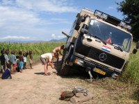 Overland-Travel-Case-Expedition-Truck-Stuck