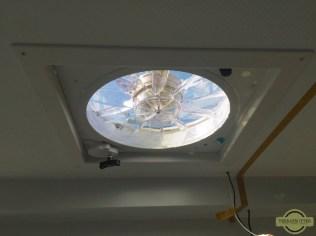 Fan-Tastic Vent interior view