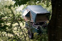 Rooftent-Campsite-Ardennes