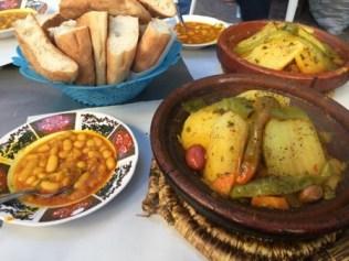 Morocco-Overland-Travel-Tajine