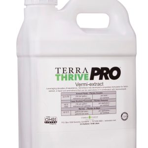 , Shop TerraThrive PRO™, TerraVesco