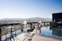 Barcelo Raval Hotel Barcelona Spain