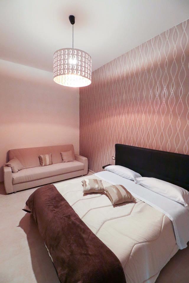 sorrento  Terrazza Partenopea Bed and Breakfast