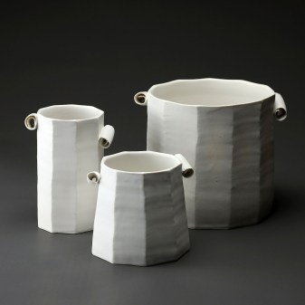 Pots Céramique Eric Faure