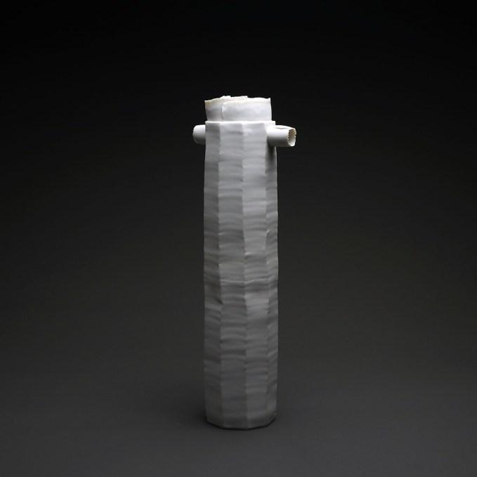Vase Céramique Eric Faure