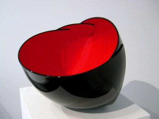 Exposition 2018 Dérive des Contenants - Céramique de Ann Van Hoey