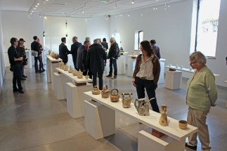 Exposition Instant T salle 1