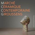 Marché Céramique Contemporaine Giroussens 2021