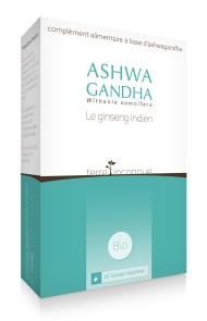 Ashwagandha bio - Le Ginseng indien