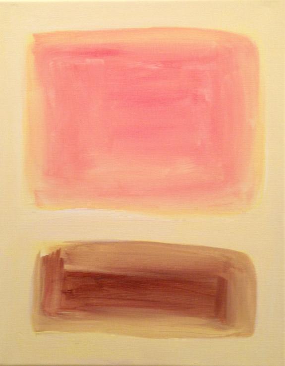 Faux Rothko No.1