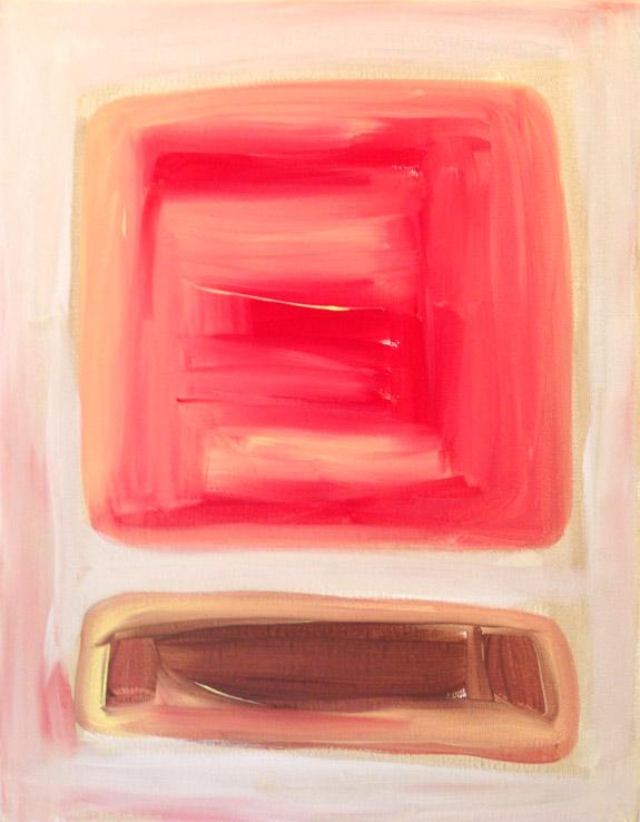 Faux Rothko No.3
