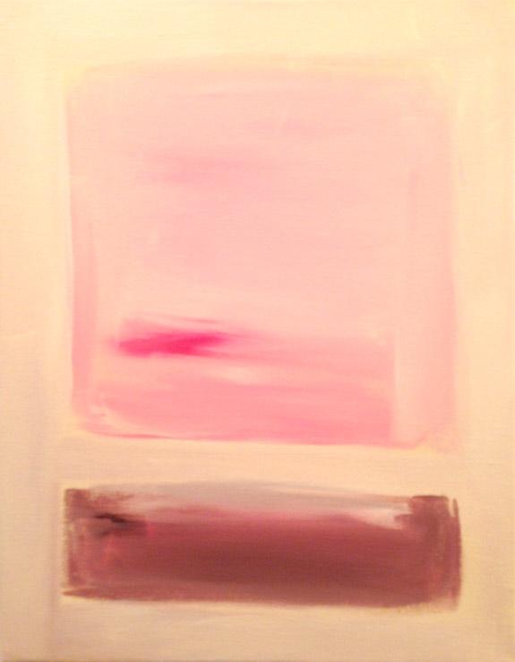 Faux Rothko No.4