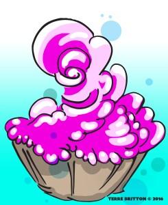 4-cupcake