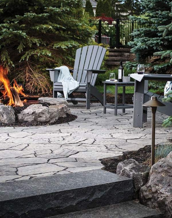 hardscaping supply - terre company