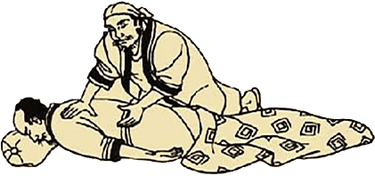 Le massage en Médecine Traditionnelle Chinoise