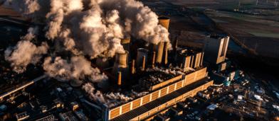 Centrali a carbone, partita petizione per farle chiudere