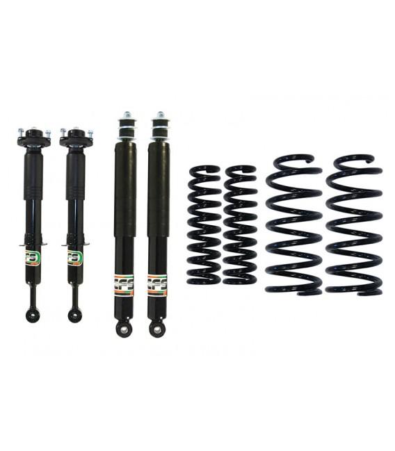 Kit suspension EFS para Toyota Land Cruiser 150 155- 4x4